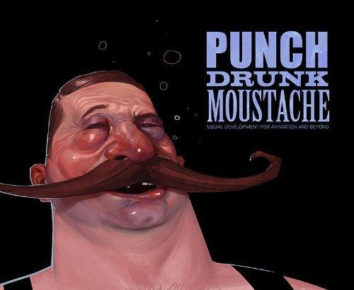 PunchDrunkMoustache